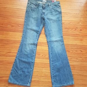 AE Hipster jeans SZ 6